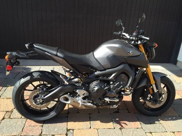 used 2015 yamaha fz 09 for sale in las vegas nv 99641