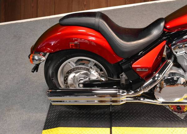 Used 2010 Honda Motorcycles Sabre 1300 For Sale In Orlando
