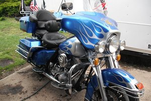 1985 Harley-Davidson Electra Glide Classic
