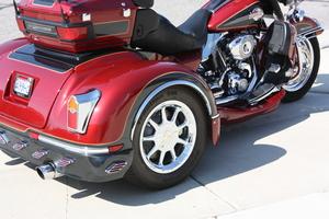 2007 Harley-Davidson Ultra Clsc