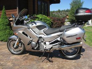 2010 Yamaha FJR1300A ABS