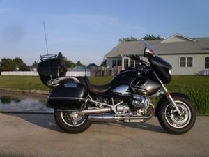 2004 BMW R1200CL ABS