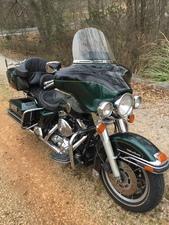 1999 Harley-Davidson Ultra Clsc