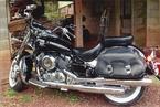 2007 Yamaha V-Star 650 Classic