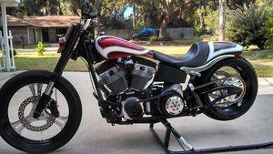 2005 Harley-Davidson Night Train