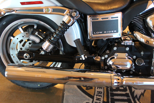 Dyna For Sale San Diego Ca >> Used 2014 Harley-Davidson Dyna Low Rider for Sale in Las Vegas, NV - 110457
