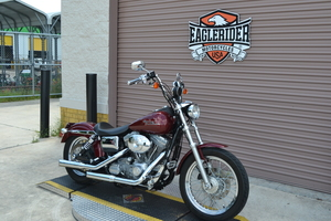 2002 Harley-Davidson Dyna Super Glide