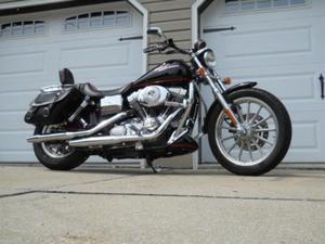 2004 Harley-Davidson Dyna Super Glide