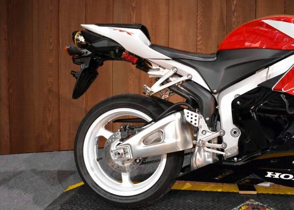 used 2012 honda motorcycles cbr600rr for sale in orlando fl 5640. Black Bedroom Furniture Sets. Home Design Ideas