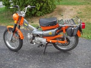 1974 Honda Trail 90