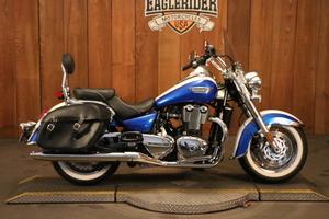 Thunderbird ABS