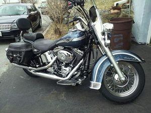 2003 Harley-Davidson Ultra