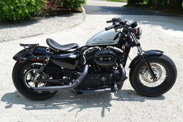 used 2011 harley davidson forty eight for sale in philadelphia pa 121062. Black Bedroom Furniture Sets. Home Design Ideas