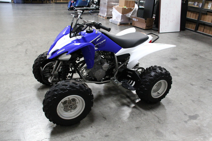 Used 2013 Yamaha Raptor 250 for Sale in Los Angeles, CA ...