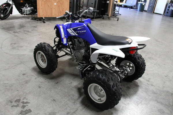 Used 2013 yamaha raptor 250 for sale in los angeles ca for Yamaha raptor for sale near me