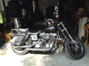 1993 Harley-Davidson Dyna Low Rider