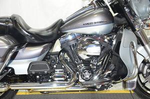 2014 Harley-Davidson Shrine