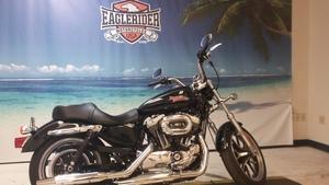 2014 Harley-Davidson SprLw1200T