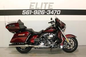 2016 Harley-Davidson Sportster Custom