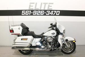 2013 Harley-Davidson Sportster Police