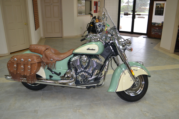 Motorcycles For Sale Seattle Wa >> Used 2015 Indian Motorcycles for Sale in Orlando, FL - 121653