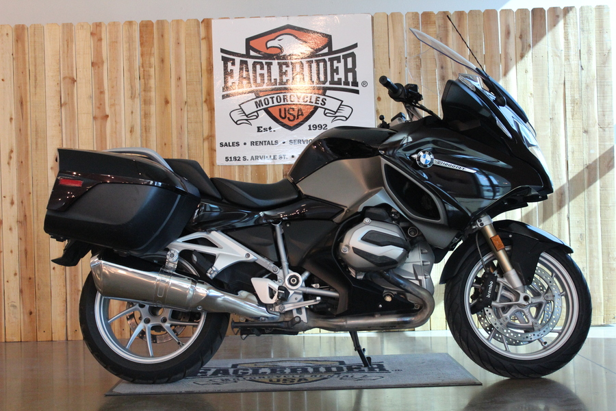 Used 2015 Bmw Motorcycles R 1200 Rt For Sale In Las Vegas Nv 121656