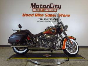 2014 Harley-Davidson Softail Dlx