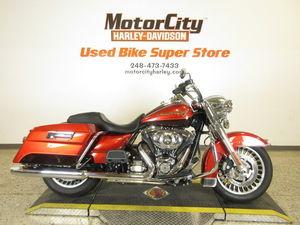2013 Harley-Davidson Shrine