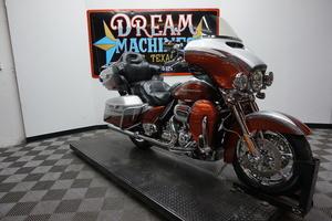2014 Harley-Davidson Fireftr SE