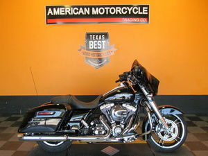 2014 Harley-Davidson ElcGldPolice