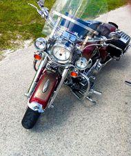 2009 Harley-Davidson Fireftr SE