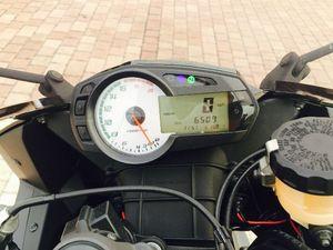 2011 Kawasaki Ninja ZX-6R