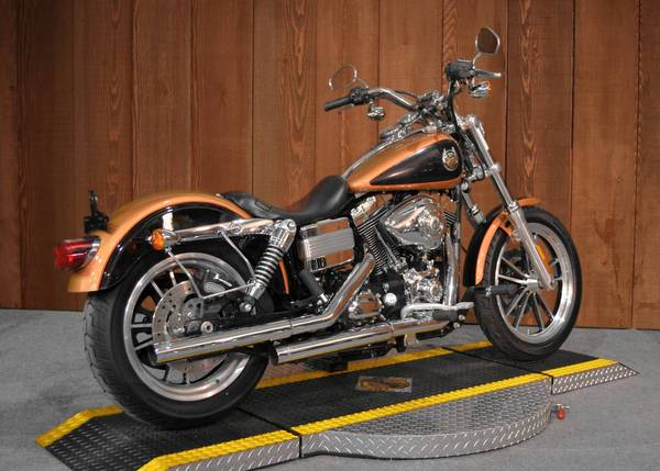 Harley Davidson Dyna Low Rider For Sale San Diego >> Used 2008 Harley-Davidson Dyna Low Rider for Sale in Orlando, FL - 5860