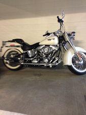 2015 Harley-Davidson Softail Dlx