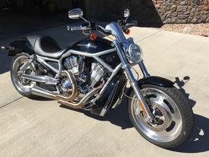 2007 Harley-Davidson V-Rod VRSCA
