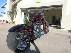 2005 Apc High Roller 280