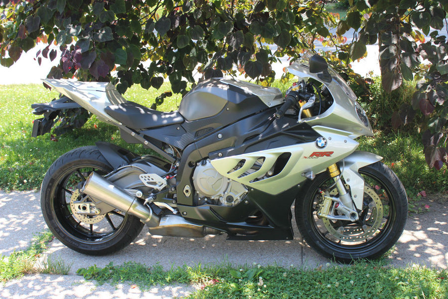 used 2010 bmw motorcycles s1000rr for sale in atlanta ga 125092. Black Bedroom Furniture Sets. Home Design Ideas