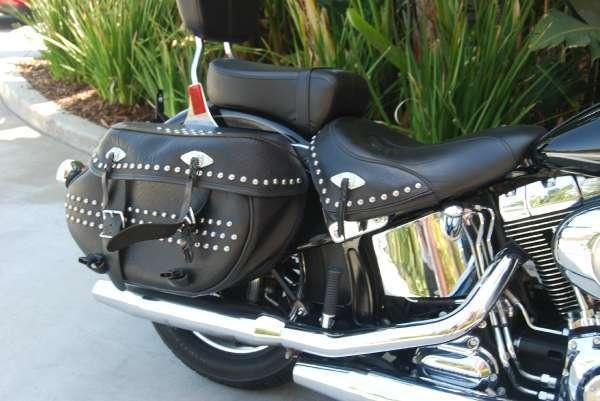 Harley Low Rider For Sale San Diego Ca >> Used 2010 Harley-Davidson HrtgSftlClsc for Sale in San Francisco, CA - 240