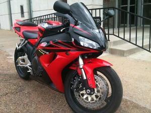 2006 Honda CBR1000RR