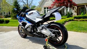 2015 BMW S1000RR ABS