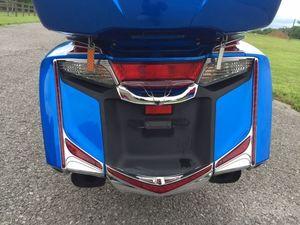 2012 Honda Gold Wing Navi XM