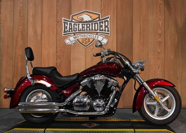 used 2010 honda motorcycles stateline 1300 for sale in orlando fl 6013. Black Bedroom Furniture Sets. Home Design Ideas