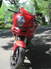 2007 Ducati Multistrada