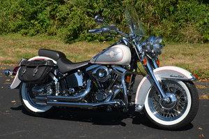 1994 Harley-Davidson Heritage Softail Special