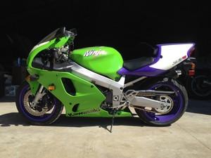 1996 Kawasaki NnjaZX7RR
