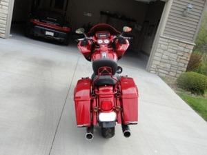 2008 Harley-Davidson Road Glide FLTRX