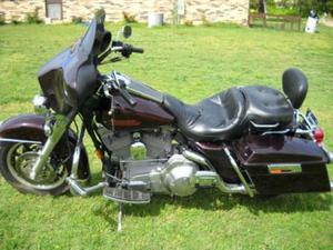 2005 Harley-Davidson Electra Glide FLHTI