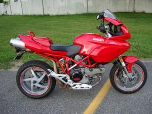 2006 Ducati MTS1000