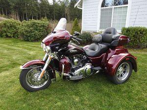 2014 Harley-Davidson Tri Glide