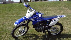 2013 Yamaha TT-R230